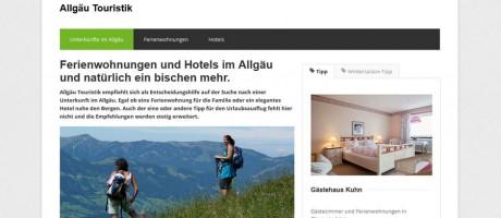 Allgäu Touristik